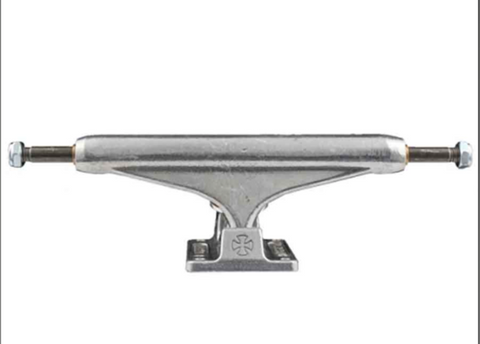 Independent 159MM Trucks Silver