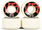 Bones Side Cuts STF V5 Skateboard Wheels