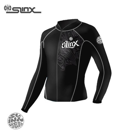 SLINX 1401 2mm Neoprene Men's Spring Suit