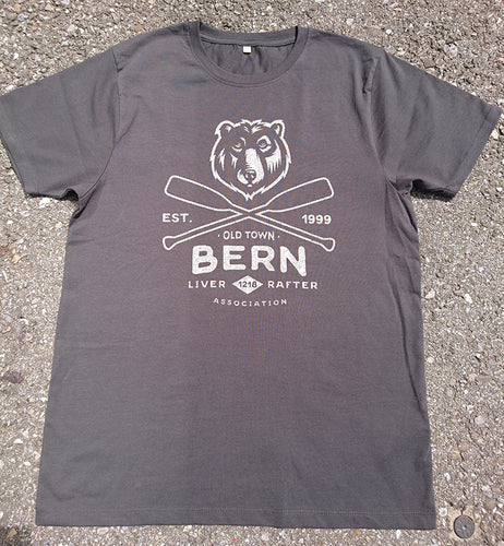 OLD TOWN BERN - LIVER RAFTER - DARK GREY