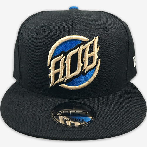 808 AOF New Era Snapback
