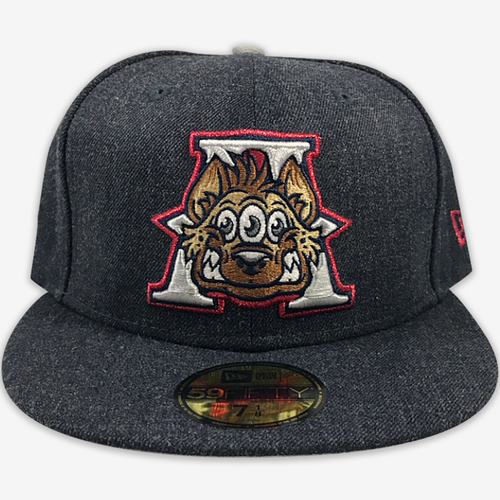 AOF-A is for... New Era Fitted