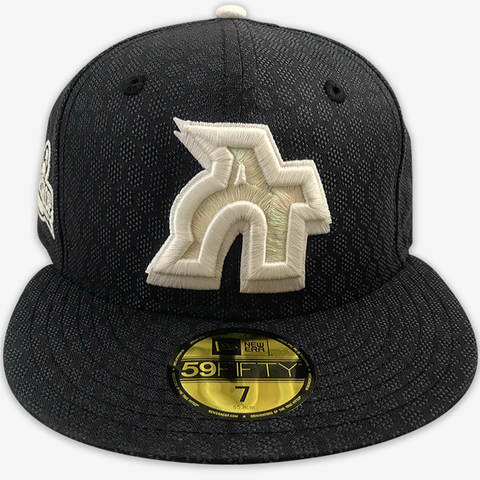 *AOF Shaman New Era Fitted