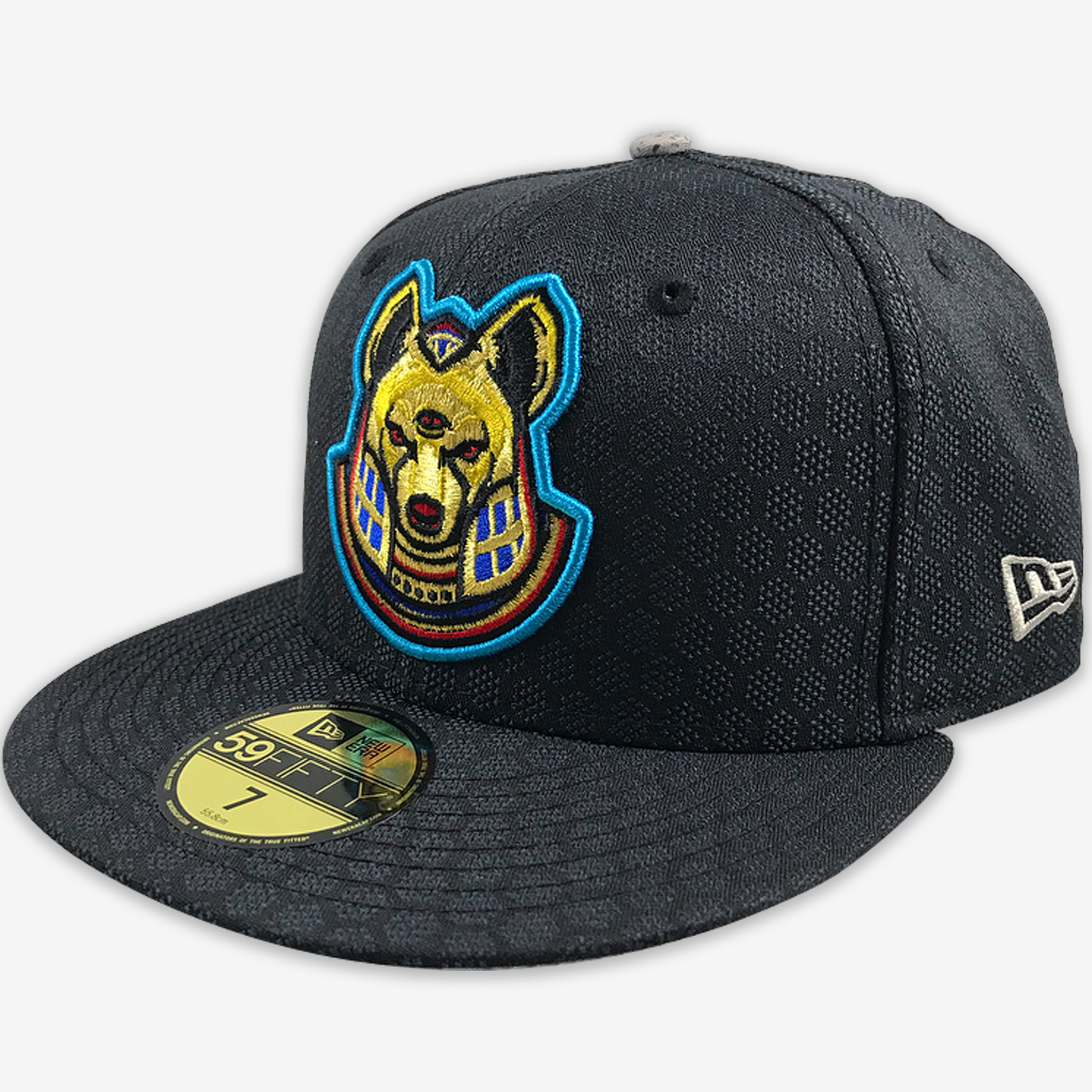 AOF Anubis New Era Fitted