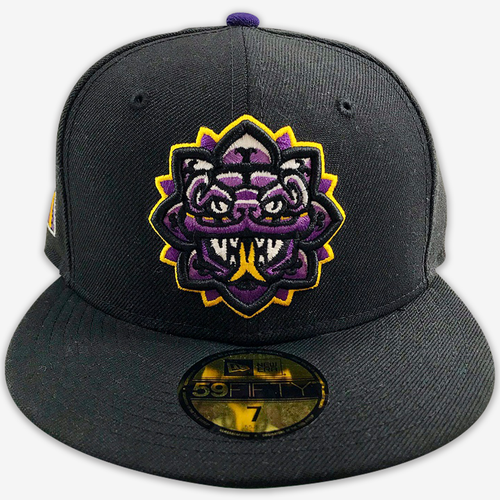 *AOF x River City Giants Quetzalcoatl New Era Fitted