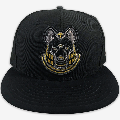 AOF D'Evil Hyena New Era Fitted