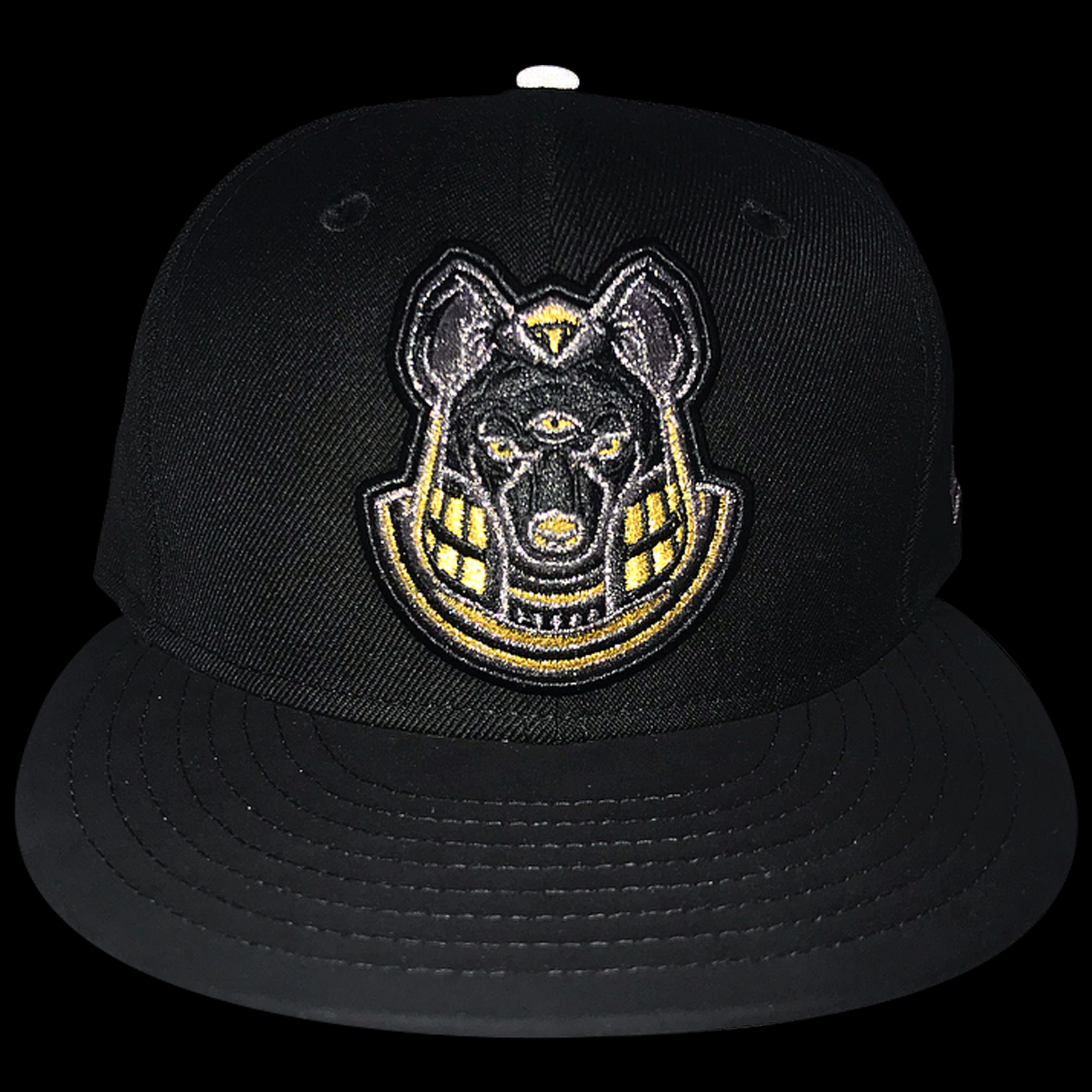 *AOF Anubis New Era Fitted