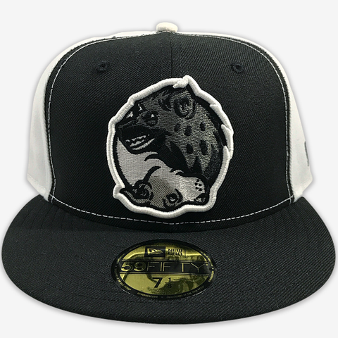 AOF SAFARI HYENA New Era Fitted