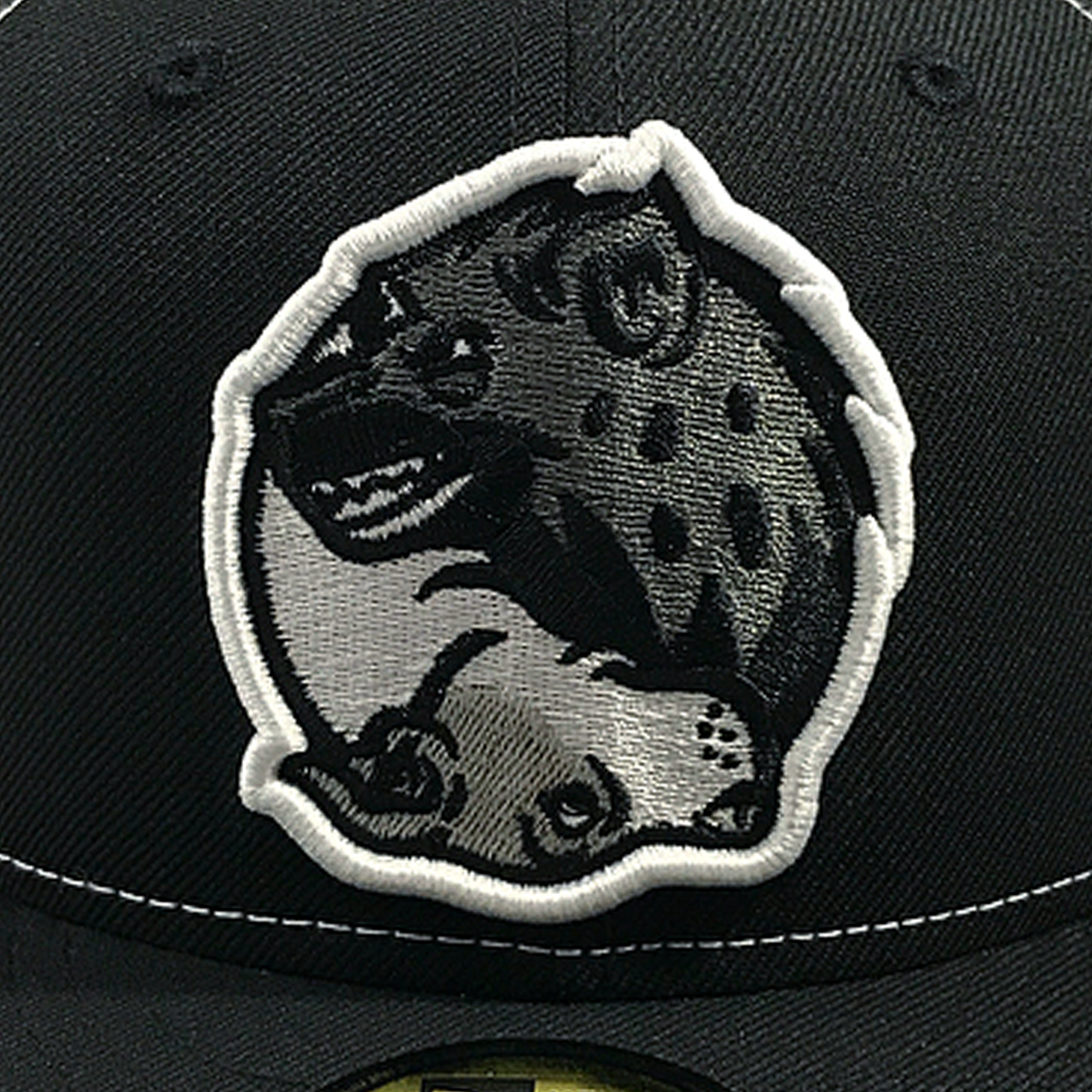 AOHEFFS Balance New Era Fitted