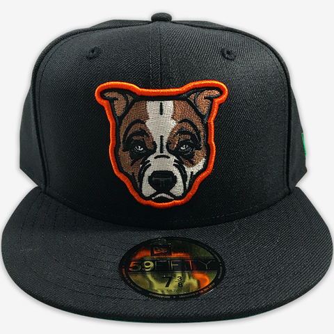 AOHEFFS FLAGRANT TWO (AOF x Heffs)New Era Snapback