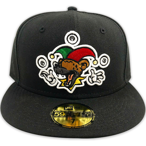 AOF Jester New Era Fitted