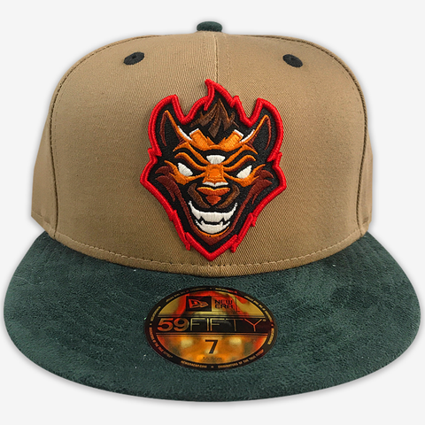 AOF BASEBALL FURIES New Era Fitted