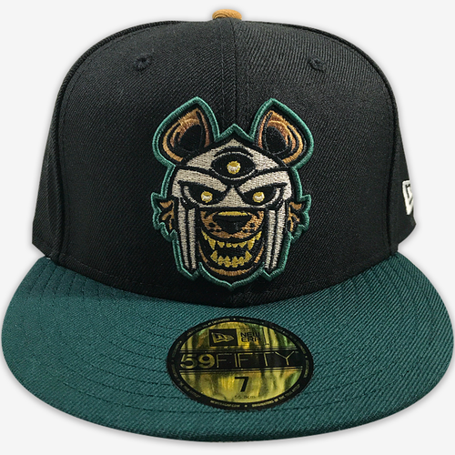 AOF MF HYENA New Era Fitted