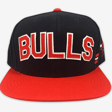 Milwaukee Bucks  Mitchell & Ness Snapback