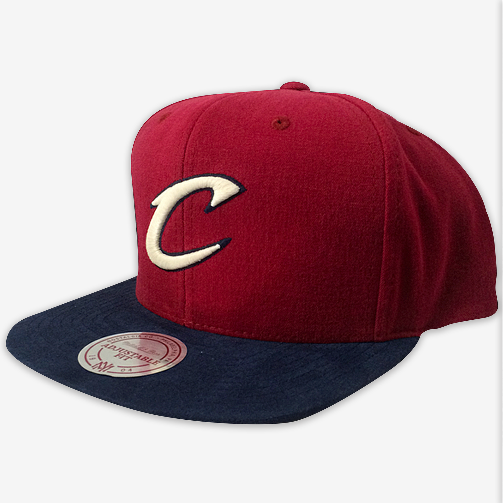 Cleveland Cavaliers  Mitchell & Ness Snapback