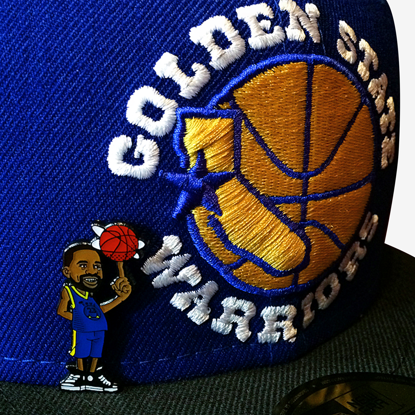 Dre Day Draymond Green Pin