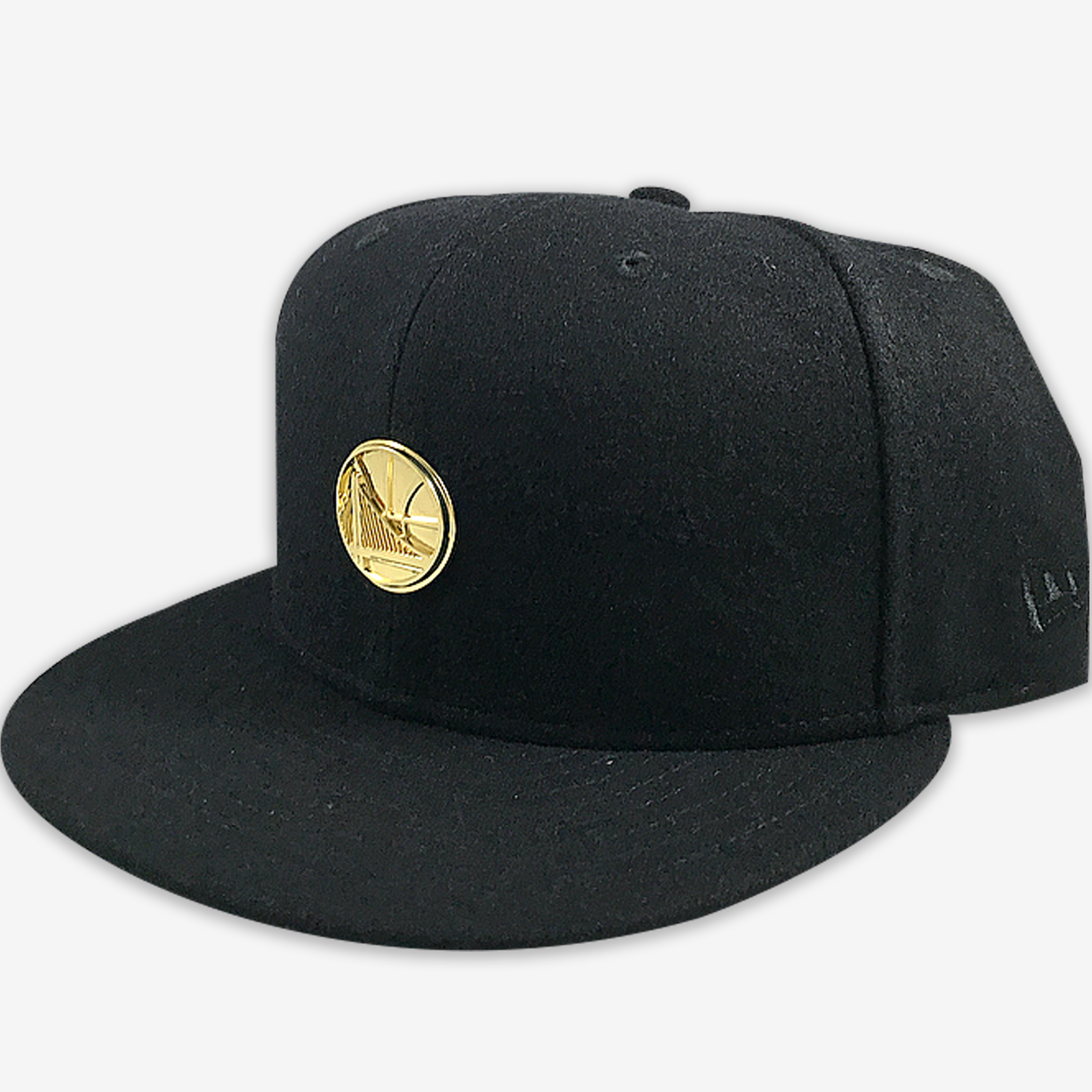Golden State Warriors New Era Snapback