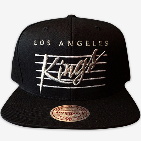 LA Kings Mitchell & Ness Snapback