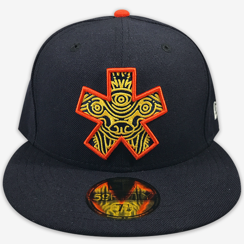 AOF ASTERIXXX New Era Fitted