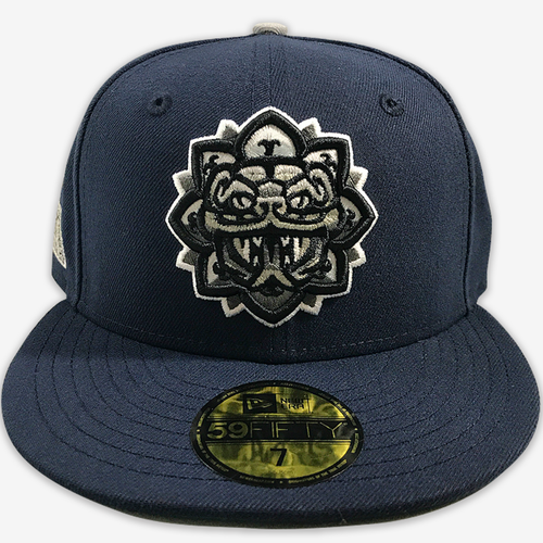 AOF x RCG Quetzalcoatl New Era Fitted