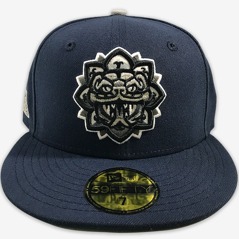 AOHEFFS Split (AOF x Heffs) New Era Fitted