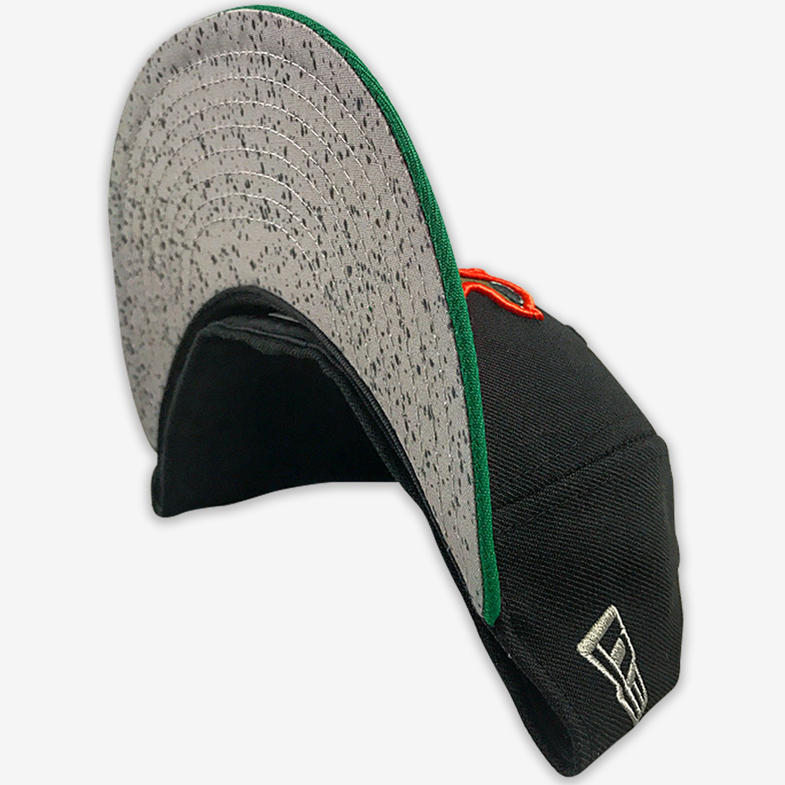 AOF Shaka Clan New Era Fitted Hat