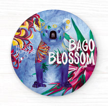 Hello Koalas Bago Blossom Badge