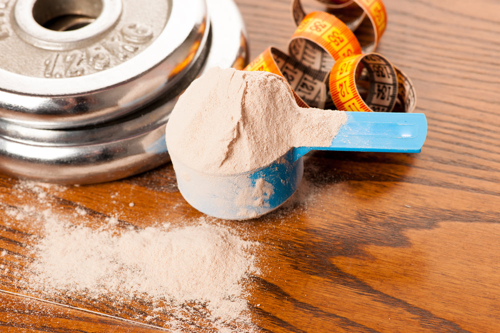 Whey Protein Isolate vs Concentrate: Which Wins?