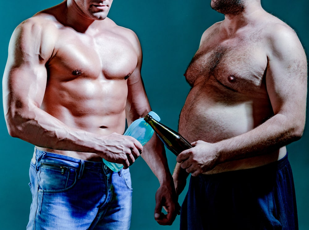 Alcohol and Building Muscle: Does It Impair Recovery?