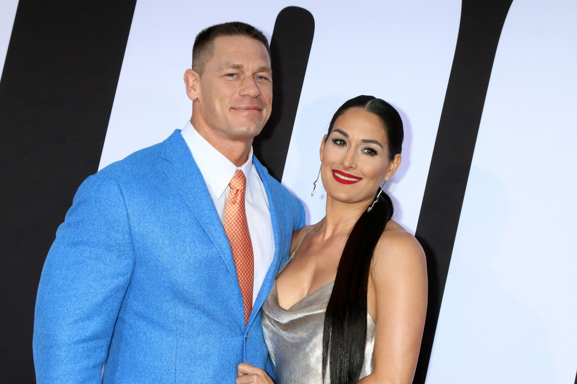 John Cena's Workout Routine and Diet Plan