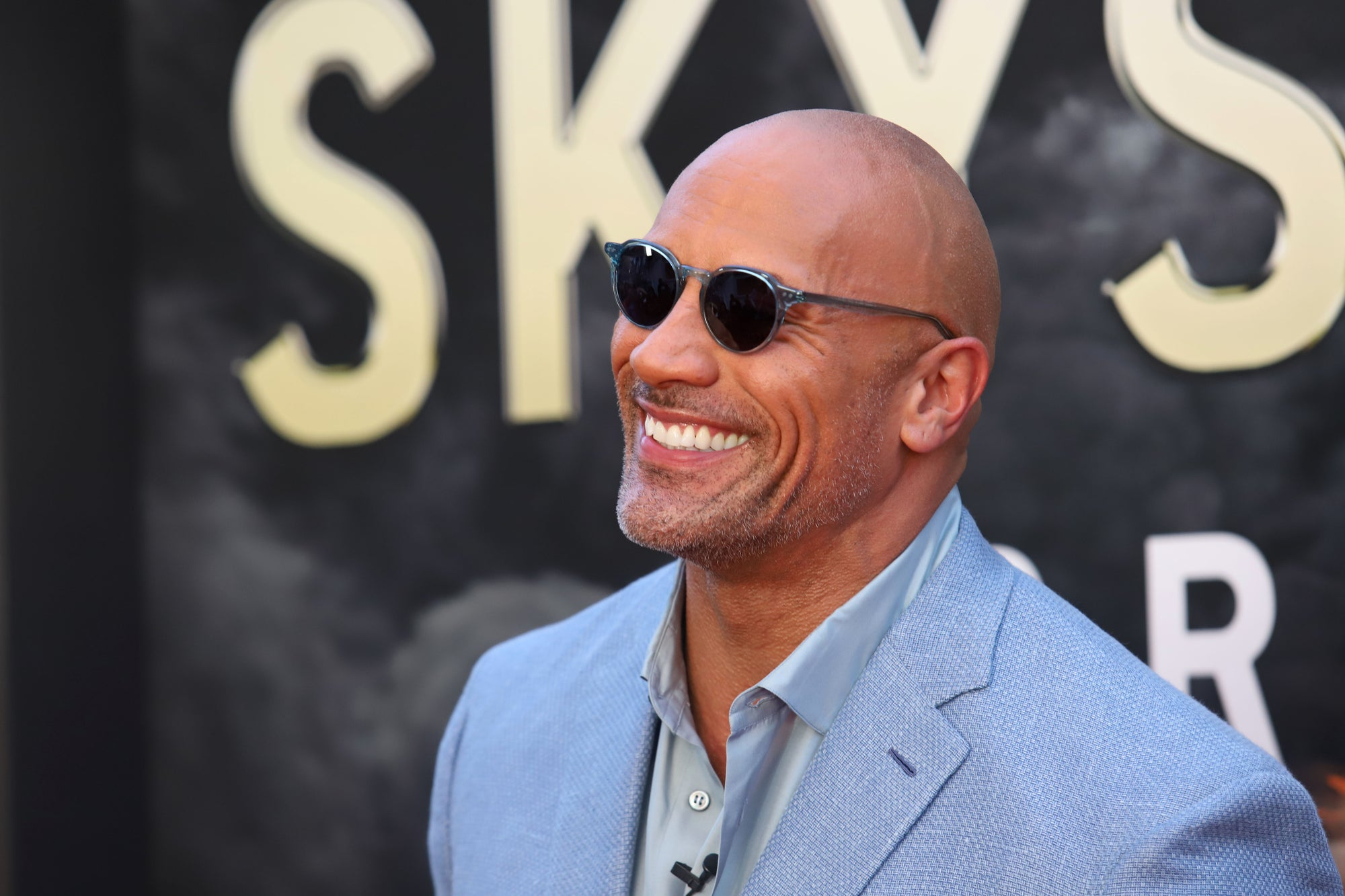 Dwayne Johnson's Real Workout Routine: Train Like The Rock