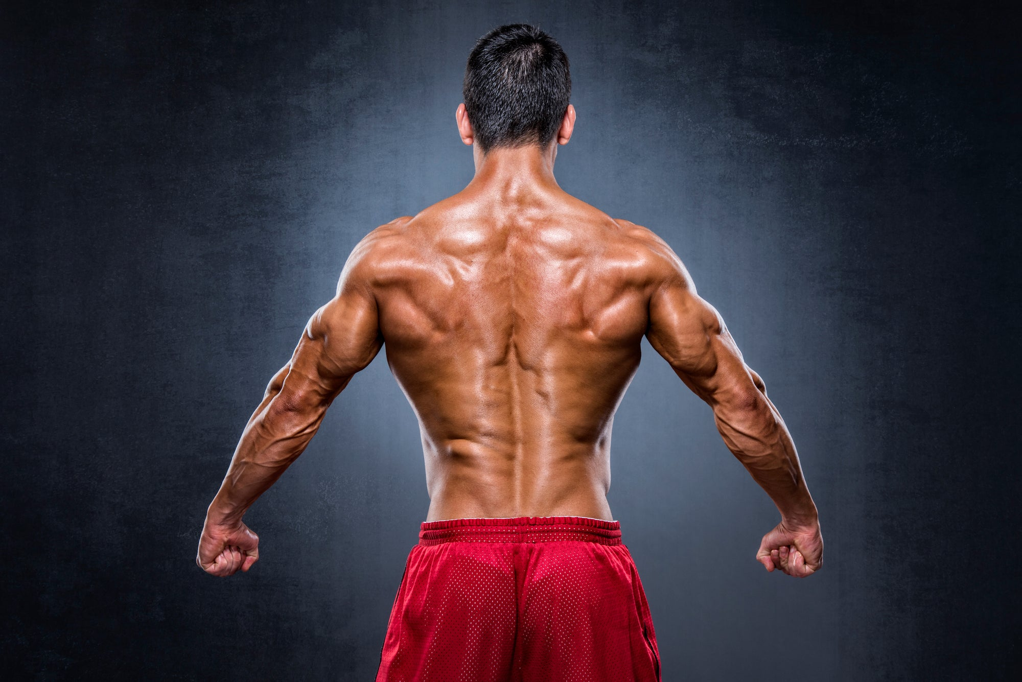 Bodyweight Back Exercises for Building a Strong Back