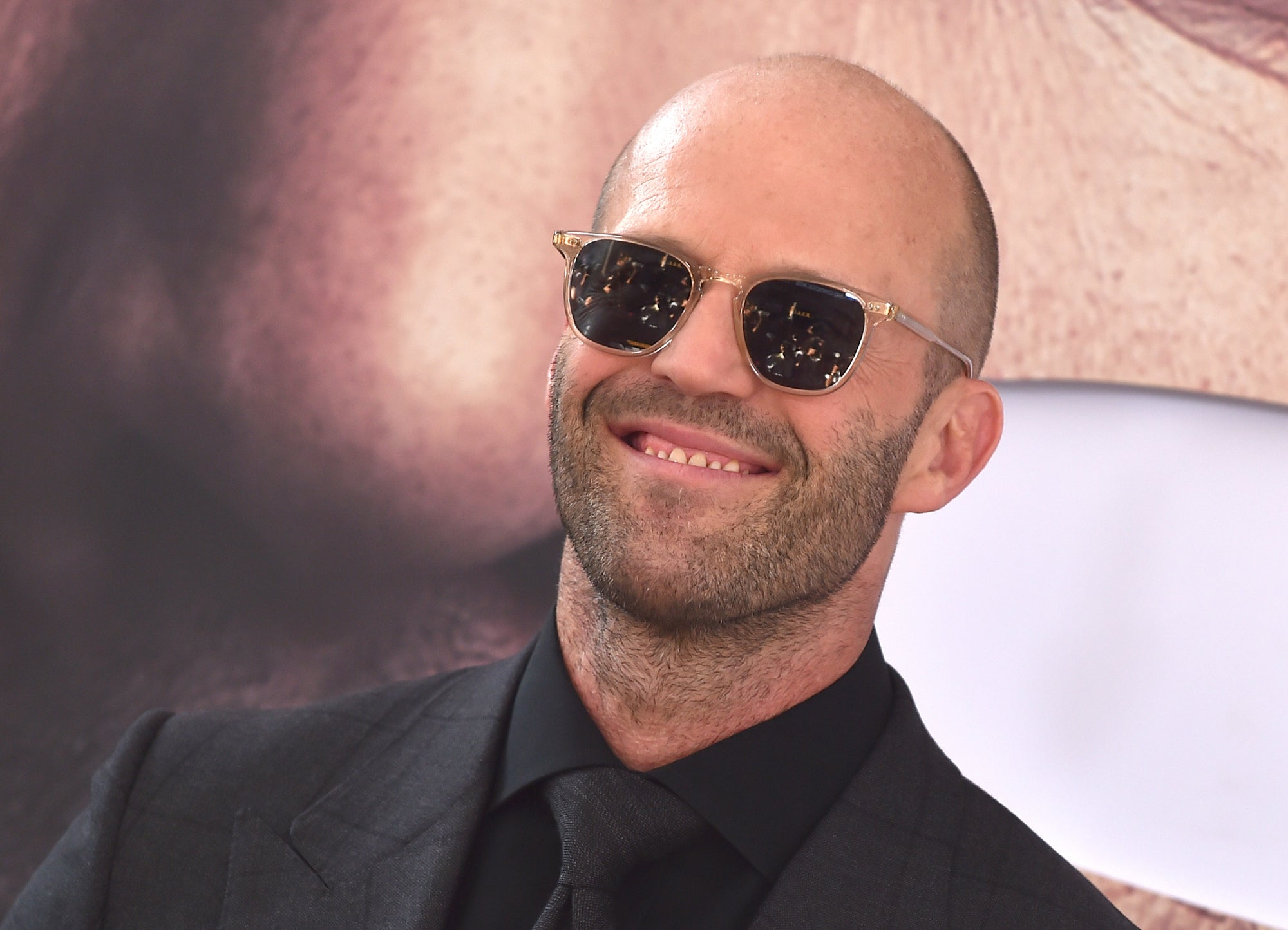 Jason Statham's Real Workout Routine