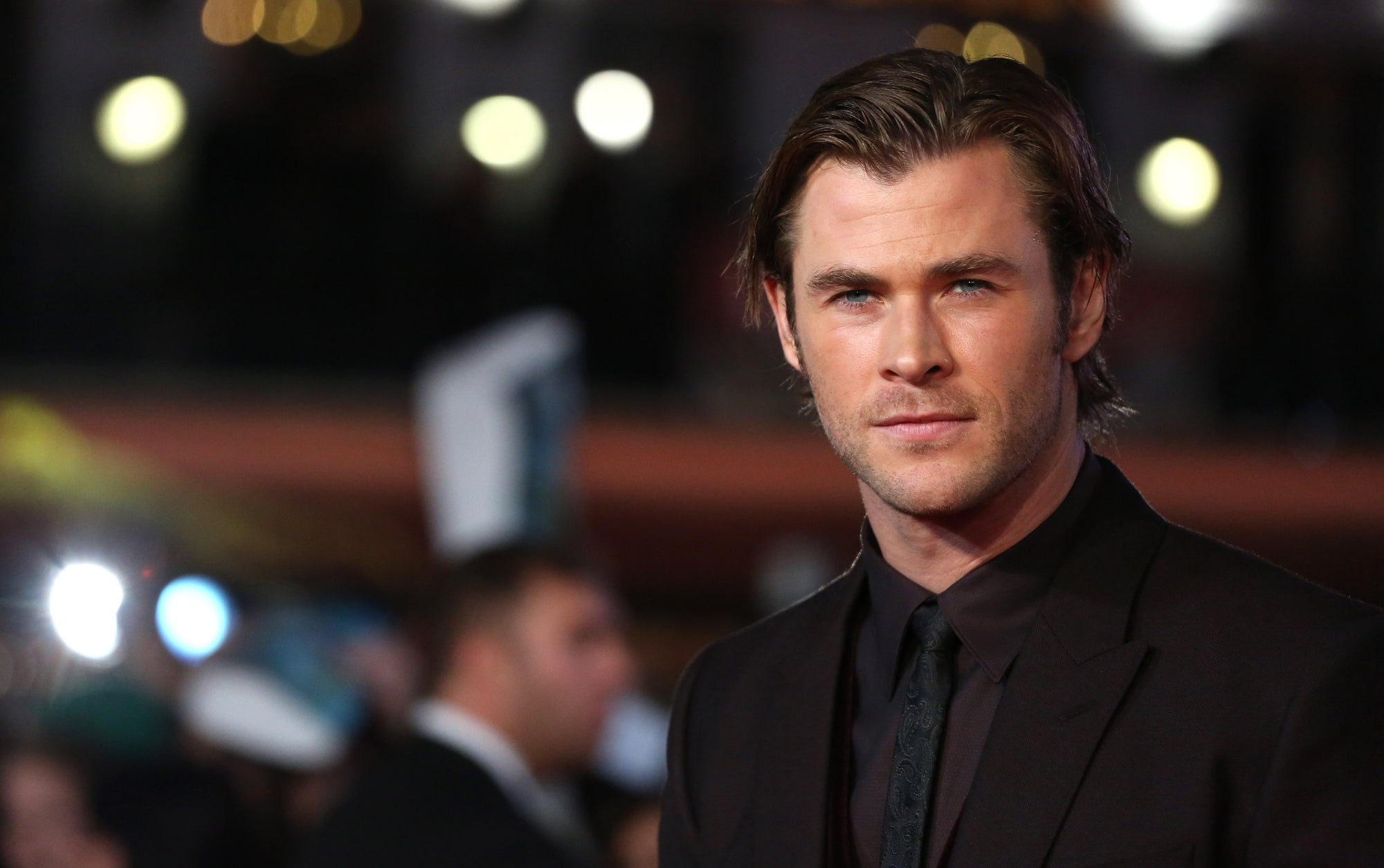 Chris Hemsworth's Thor Workout Routine: Train Like the Thunder God