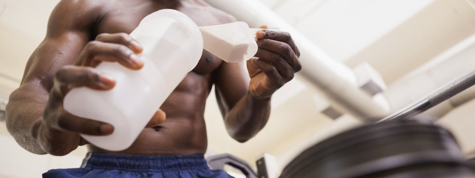 How To Lose Fat, Build Lean Muscle, and Increase Power