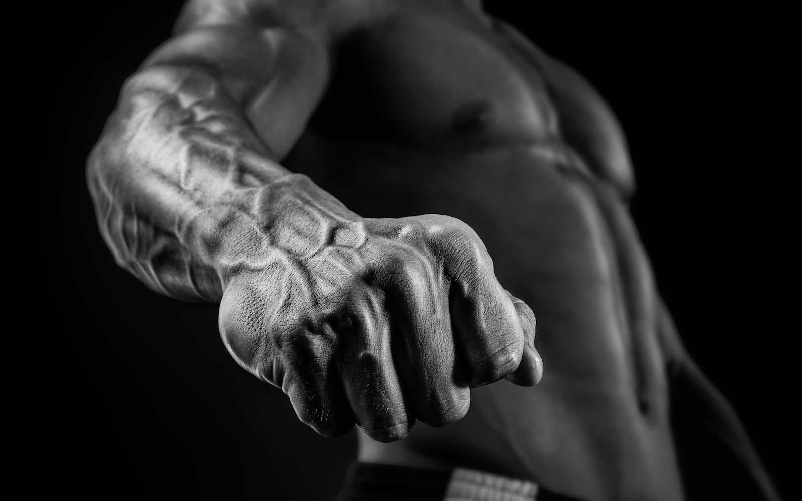 How To Amplify Blood Flow, Increase Vascularity, and Maximize N.O Production