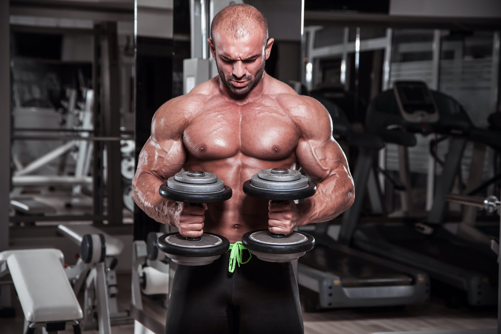 How To Take Body Measurements Like A Bodybuilder