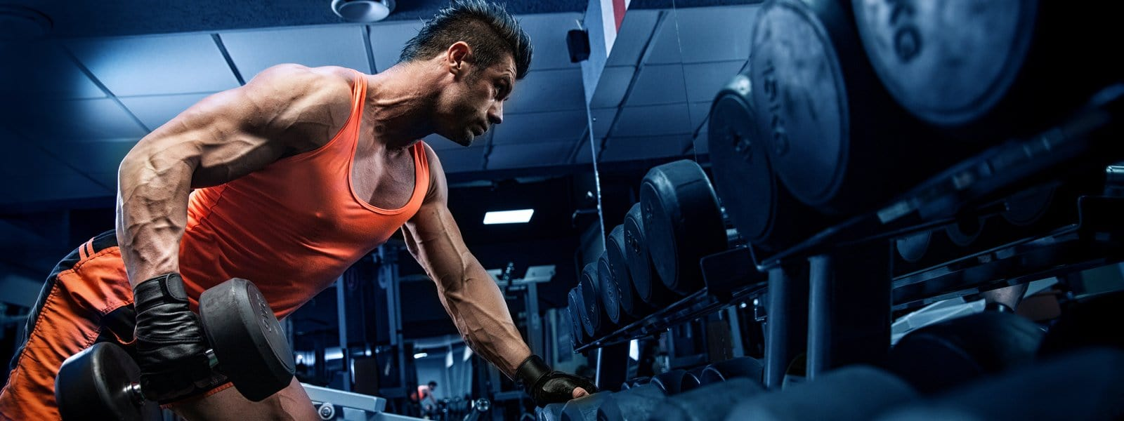The Biggest Mistake People Make When Trying To Get Shredded