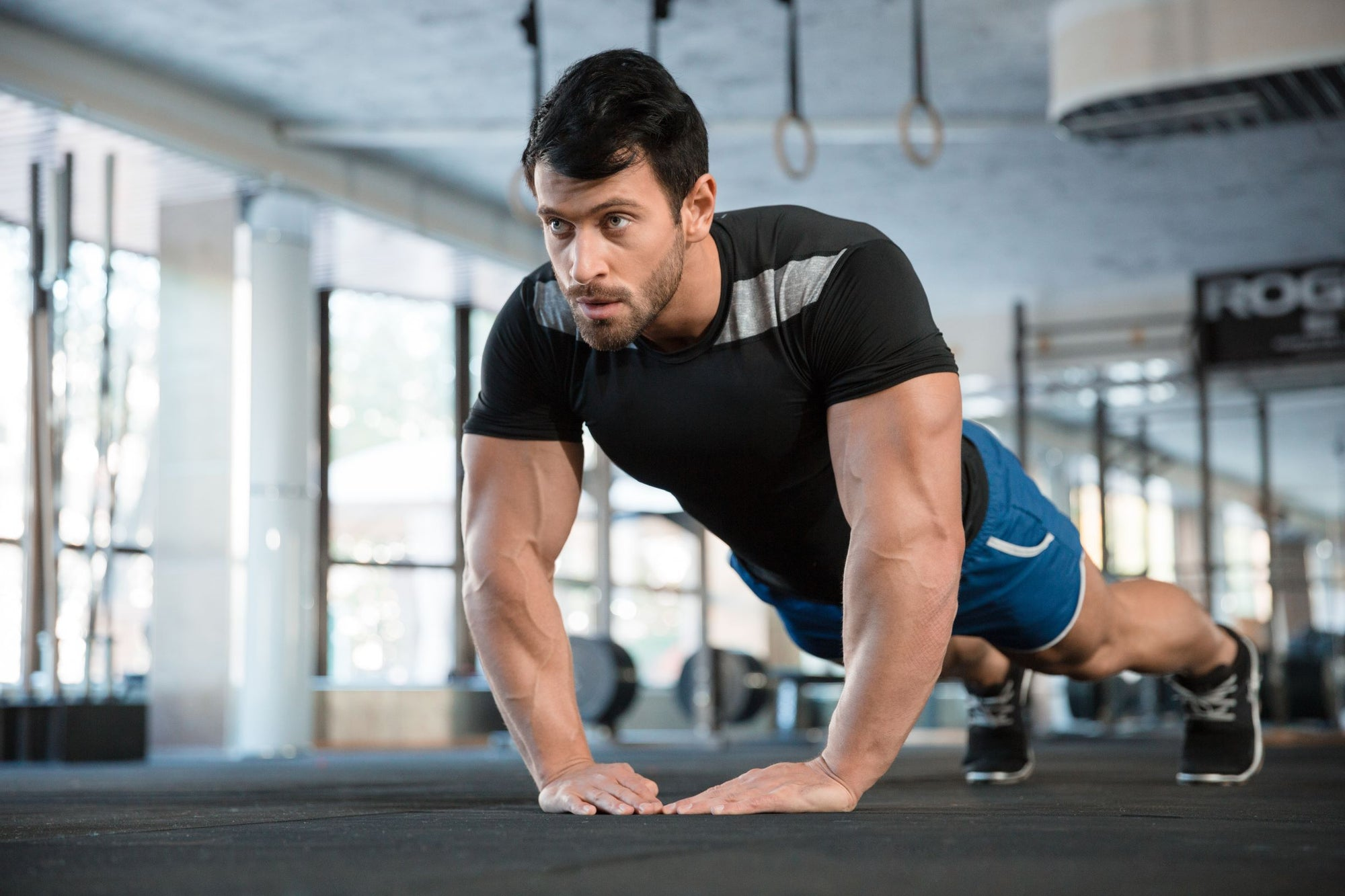 Diamond Push-Ups: Benefits and Muscles Targeted