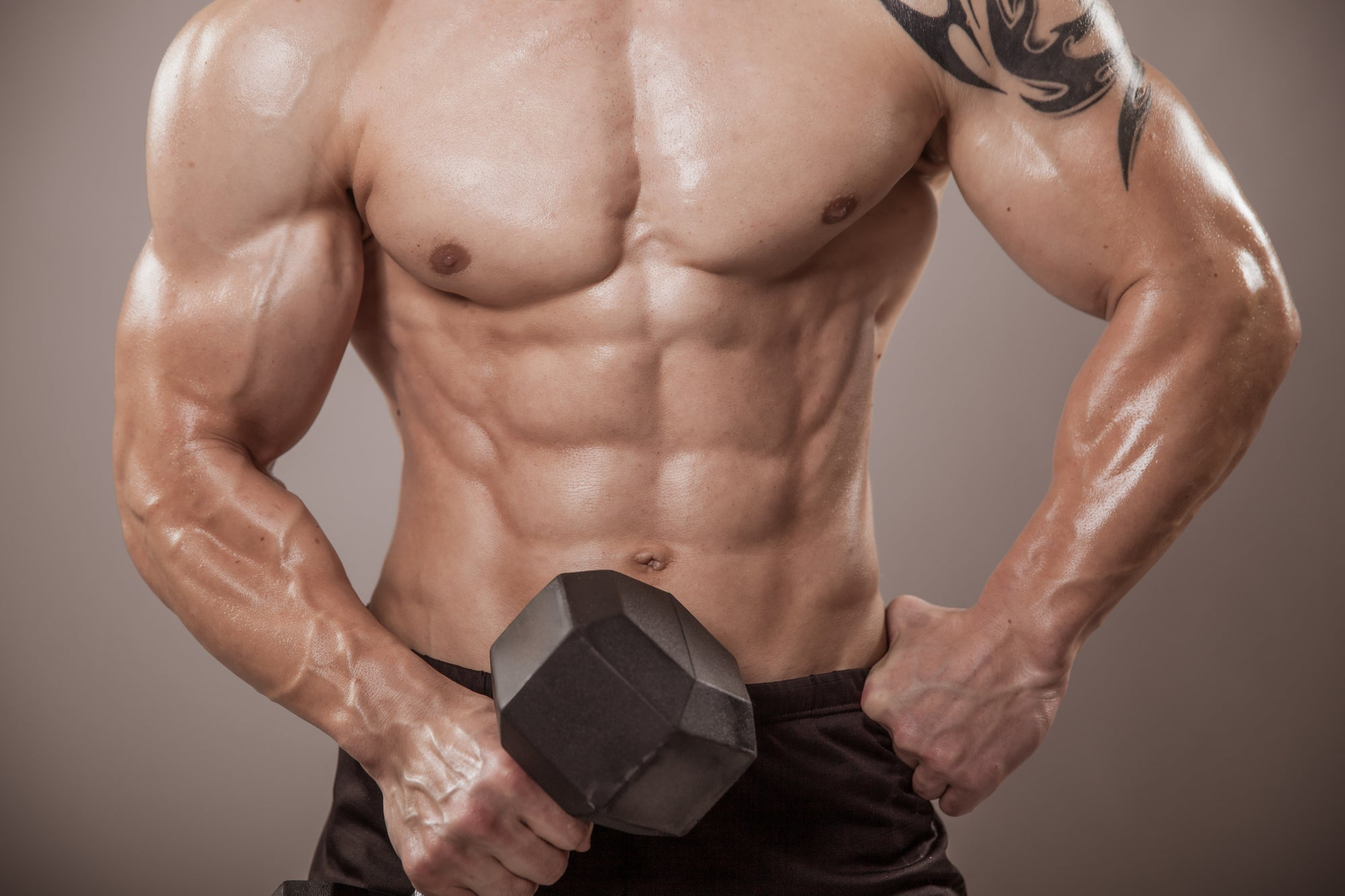 7 Dumbbell Core Exercises for an Ab-Sculpting Workout
