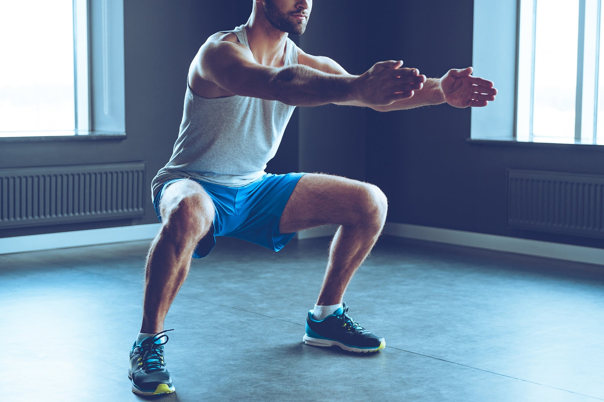 How to Do Bodyweight Squats that Get Results