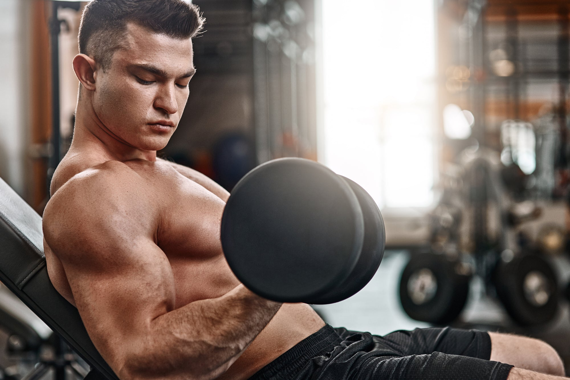 What Are Superset Workouts? Supersets Explained