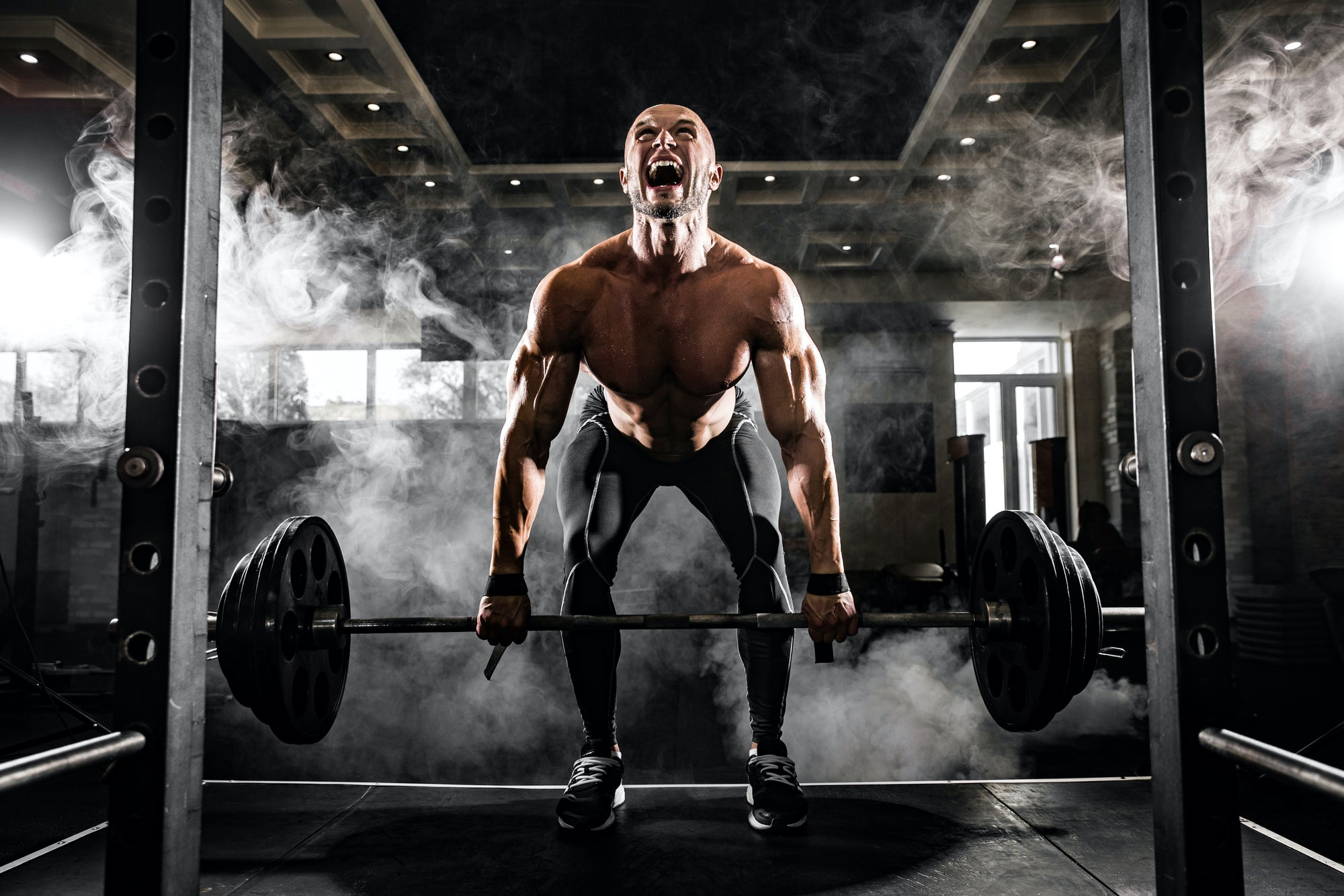 How (and Why) to Hook Grip When Deadlifting