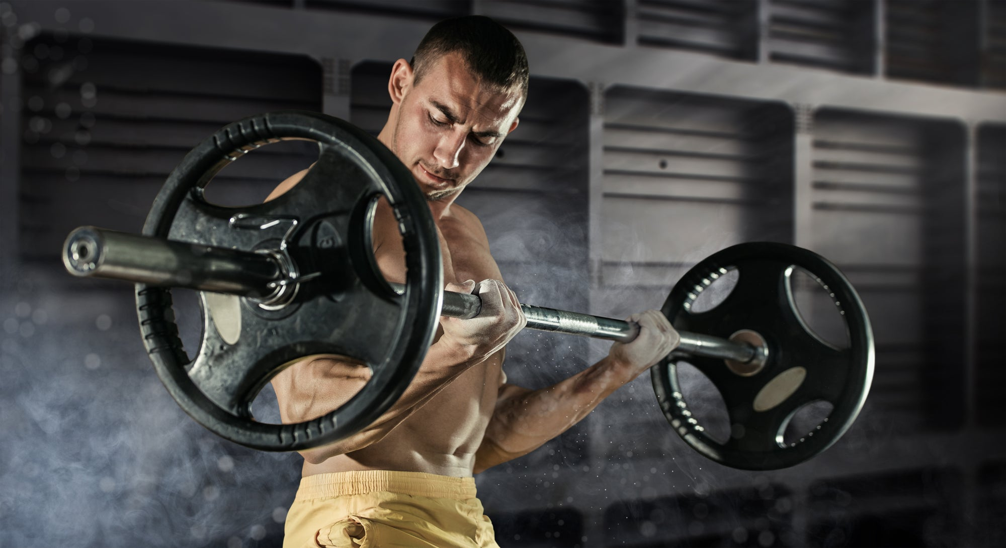 Best Barbell Complexes for Crossfit & Strength-Building