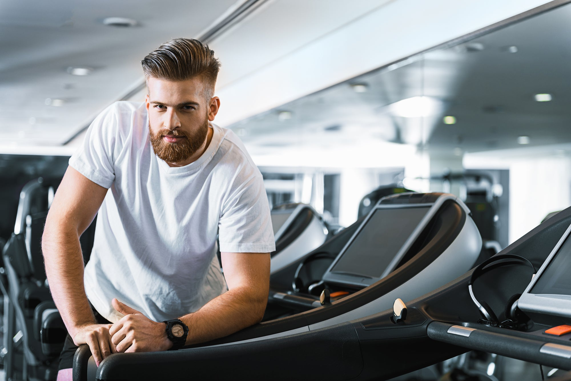 5 Benefits of Incline Treadmill Walking