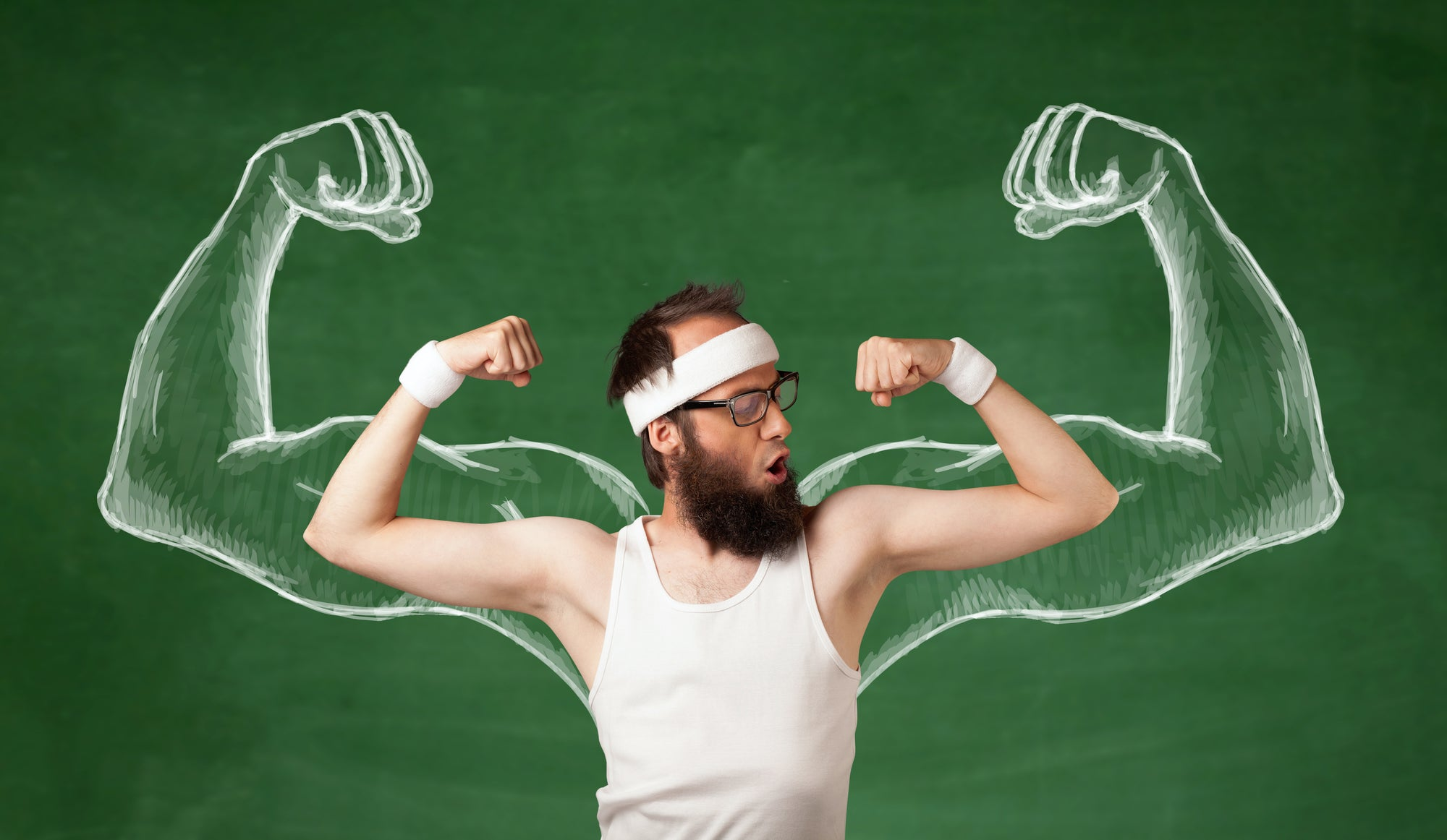 Biceps Not Growing: Here are 5 Possible Reasons Why