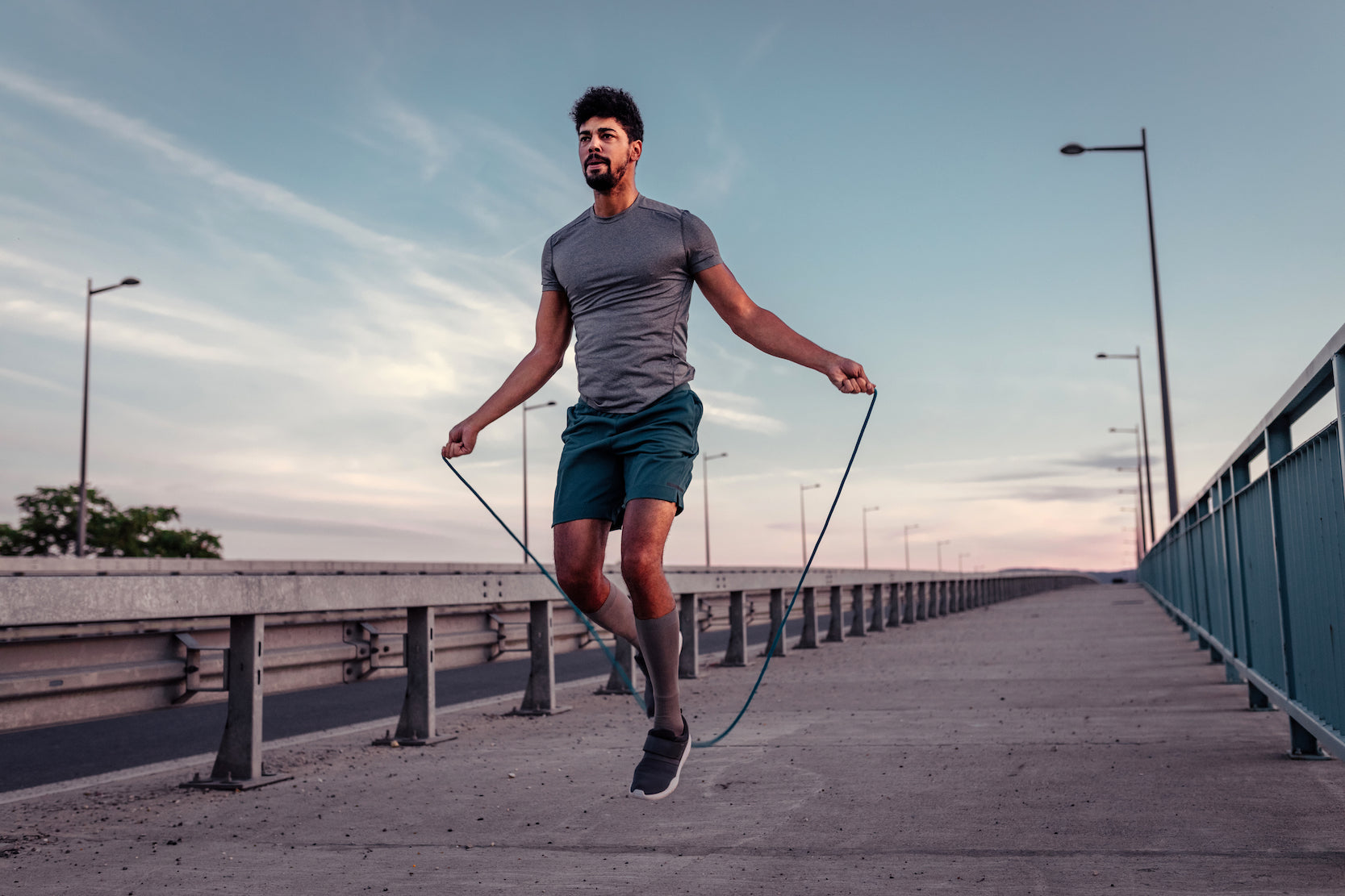 Why You Need Jump Rope HIIT in Your Workout Regime