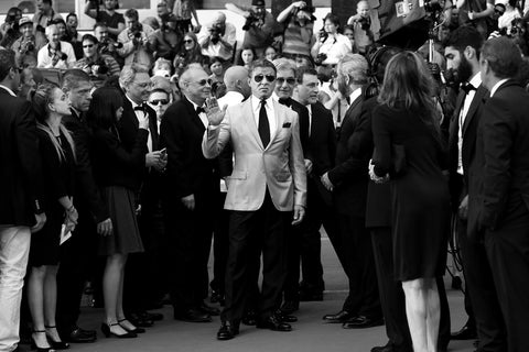 Sylvester Stallone attends 'The Expendables 3' Premiere