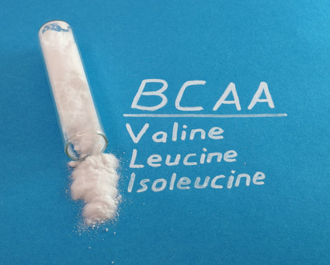 branched chain amino acids BCAA