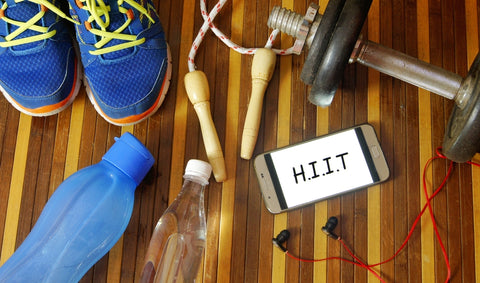 Fitness, healthy and active lifestyles concept